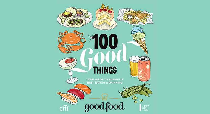 100 Good Things