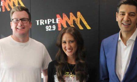 Perth Radio Ratings