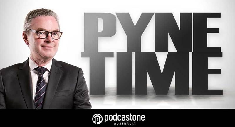 Pyne Time