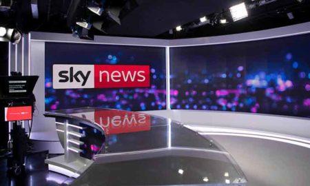 Sky News election