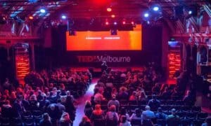 TEDxMelbourne