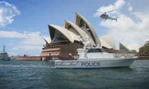 Sydney Harbour Force