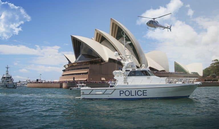 Sydney Harbour Force