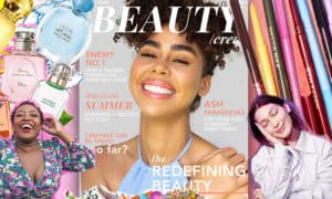 beauty/crew digital issue