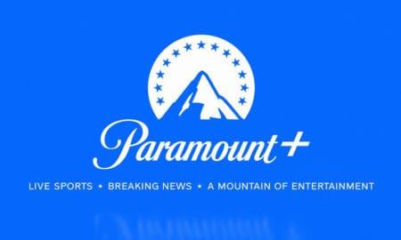 Paramount+ launch