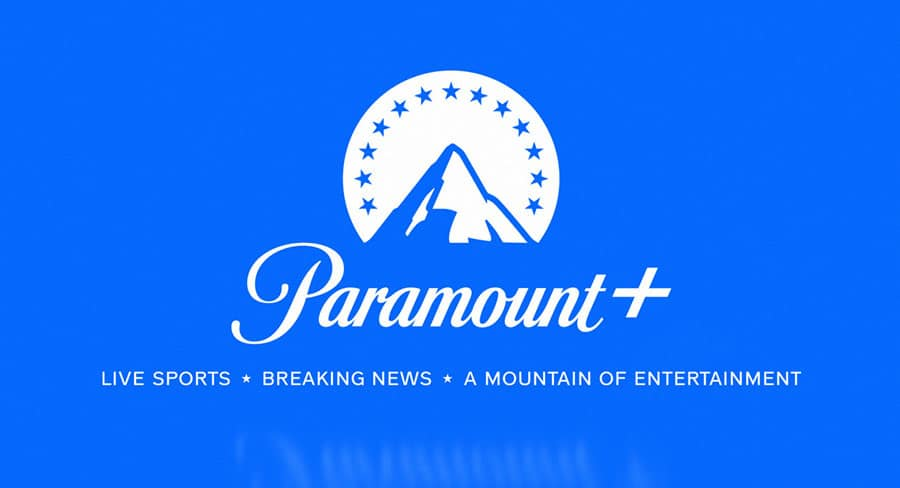 Paramount+ launch