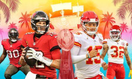 Super Bowl espn