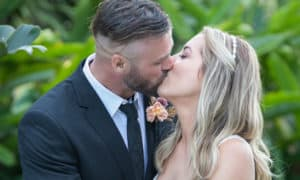 TV ratings Married at First Sight