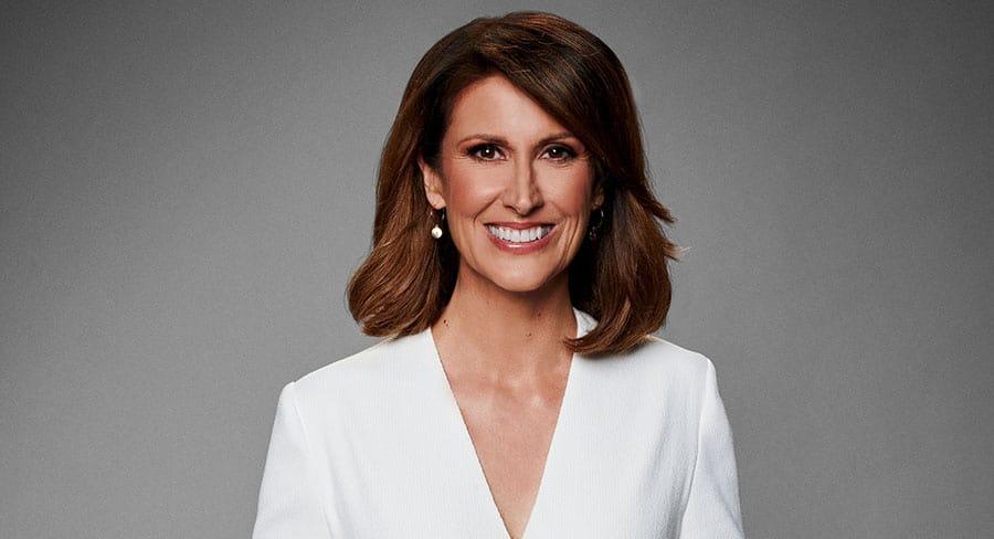 Natalie Barr