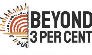 Beyond 3%