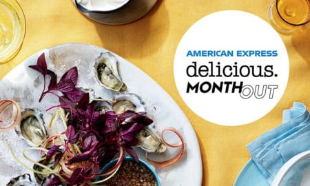 delicious month out