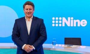 Nine CEO
