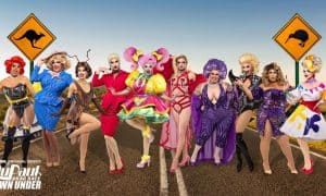 RuPaul's Drag Race Down Under