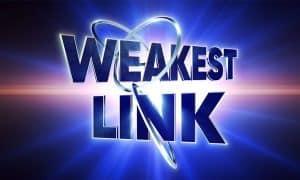 weakest link nine