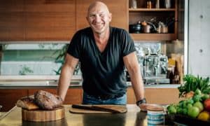 matt moran kitchen tales