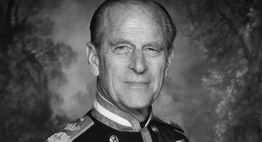 prince philip funeral channel seven