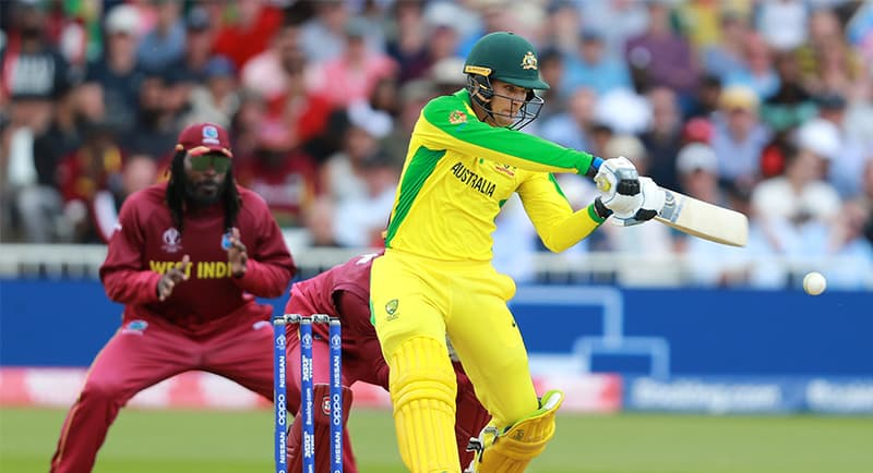 Fox Cricket Announces Securing Of Rights To West Indies Vs Australia Tour