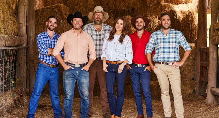 TV Guide: Farmer Wants A Wife finale on Seven and 7plus