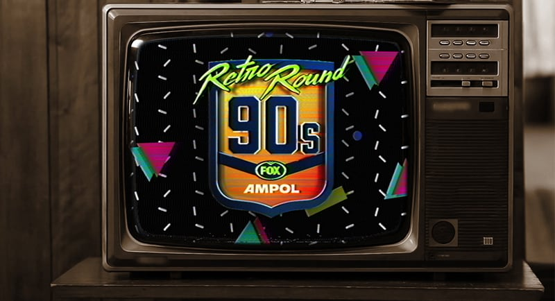 TV Guide: Fox League goes 90's for Retro Round Mediaweek