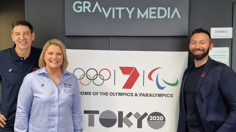 TV ratings Week 31: Olympic records smashed in first week of Tokyo 2020