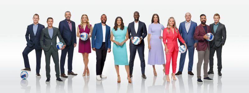 TV Guide: Matildas V Brazil, October 23rd on 10 and 10 Play