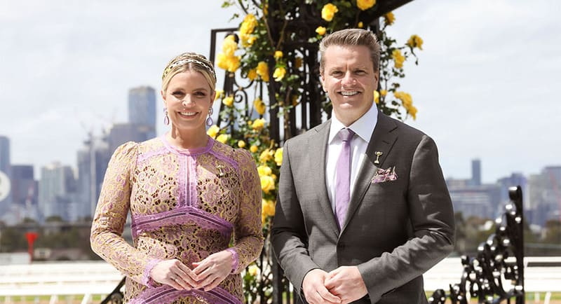 TV Guide: The Melbourne Cup Carnival on 10 and 10 Play